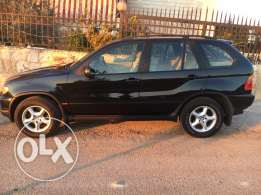 for sale X5/2002