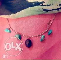 Choker necklace 3a2ad lra2be