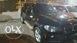 Bmw X5 sport package 7seats camera clean car fax one owner