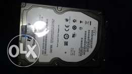 Hart disc for laptop 500 gb
