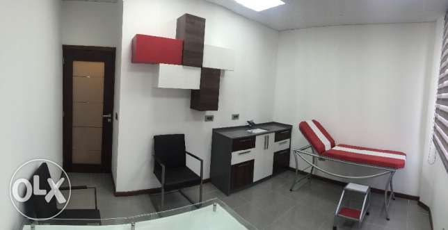 Clinic for rent