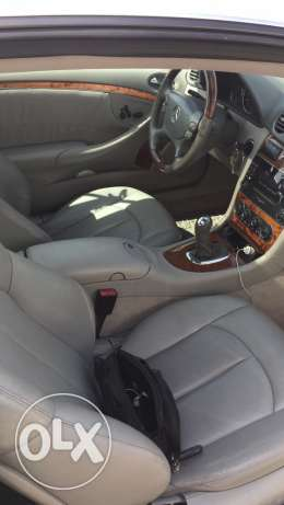 mercedes clk for sale جبيل -  3