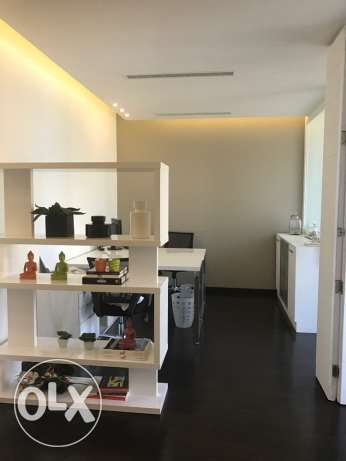 Office for rent in Saïfi