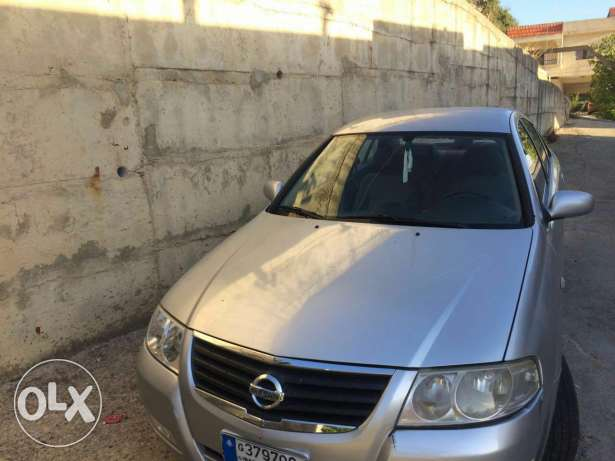 nissan sunny verry clean car بعبدا -  4