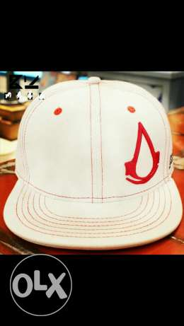Assassin's creed limited edition cap