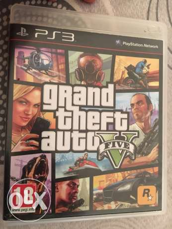 cd ps3 gta ktiiir ndif