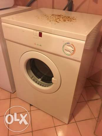 Dryer Campomatic
