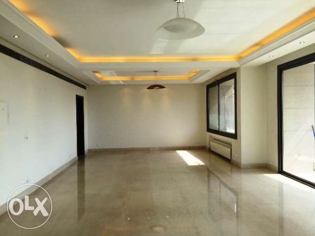 A 340 Sqm Apartment for Rent in Ramlet al-Baydah, Beirut (Ref AP380)