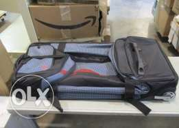 Samsonite Luggage Wheeled Duffel