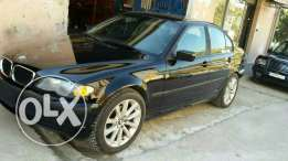 BMW Clean car fax car