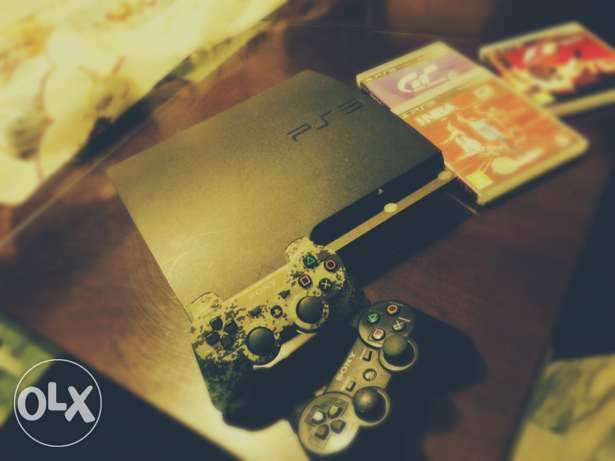 ps3 for sale kter ndefe راس  بيروت -  2