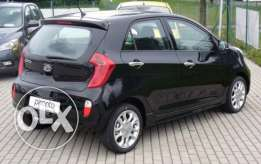 used picanto 2012