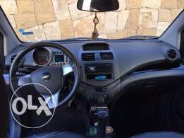 Chevrolet Spark 2011 Very Good Condition 1 Owner Enkad