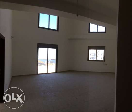 Apartment ( duplex ) for sale in Haret Sakher كسروان -  3