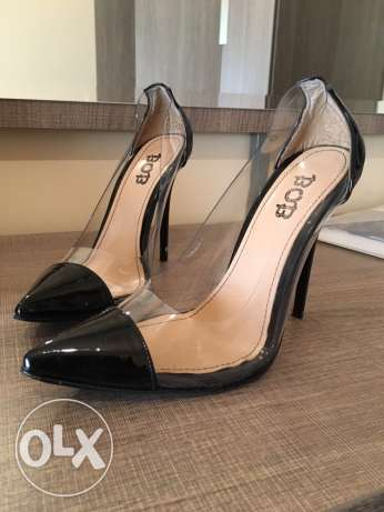 shoes size 38 and 39 high heels for sale brand new