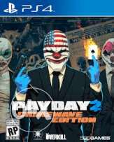 payday2 for trade