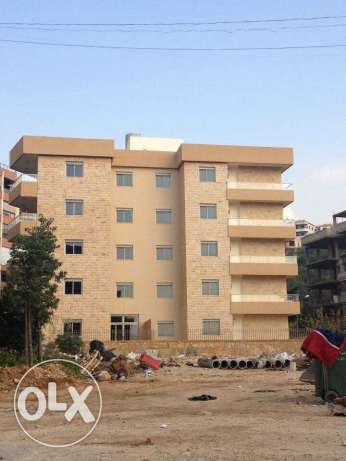 apartment for sale in beit chay