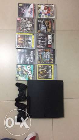 ps3 with in perfection conditon