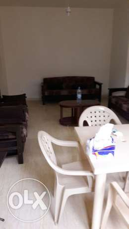 New appartement for rent at jdeideh Bauchriyeh near the Lebanese unive فنار -  4