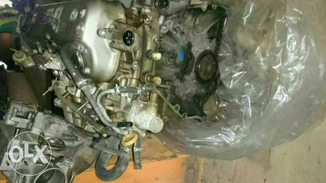 injection motor for honda accord 1998 بعبدا -  1