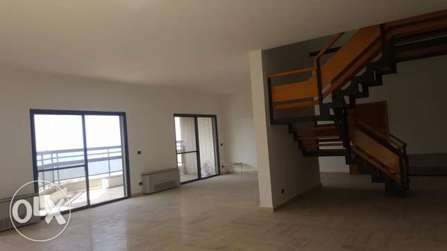 Apartment (Duplex) for Rent in Mtayleb