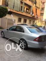 Mercedes C 230 for Sale