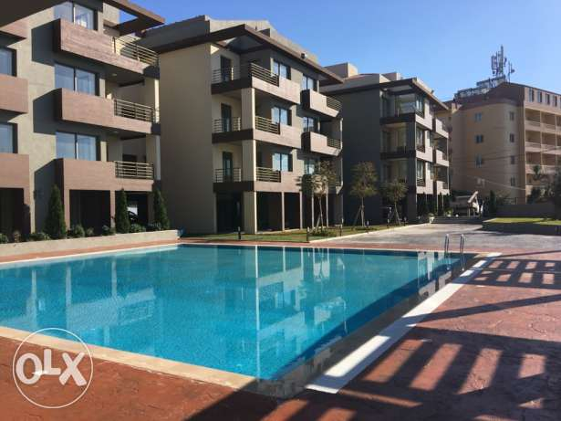 Batrouna parc residence  Apartments for Sale