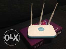 Connect Soho CPE Wireless broadband