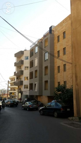 Apartment for rent in Mansourieh 3rd floor