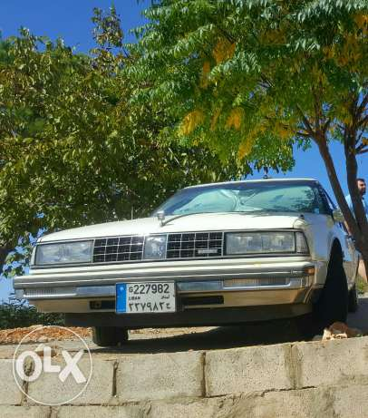 Oldsmobile Regency الشوف -  2
