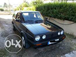 Golf mk2 1.8 gl for sale