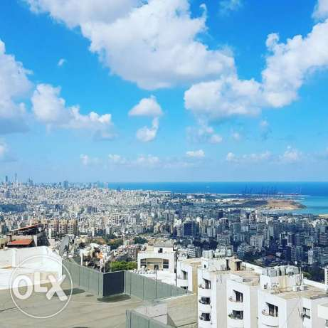Apartments for Sale Fanar 100 sqm فنار -  1