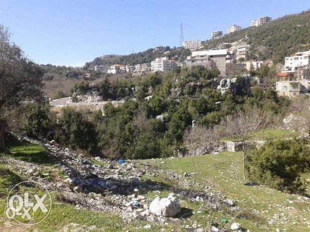 . 1020m2. Land for sale in South Lebanon, Baysareyye