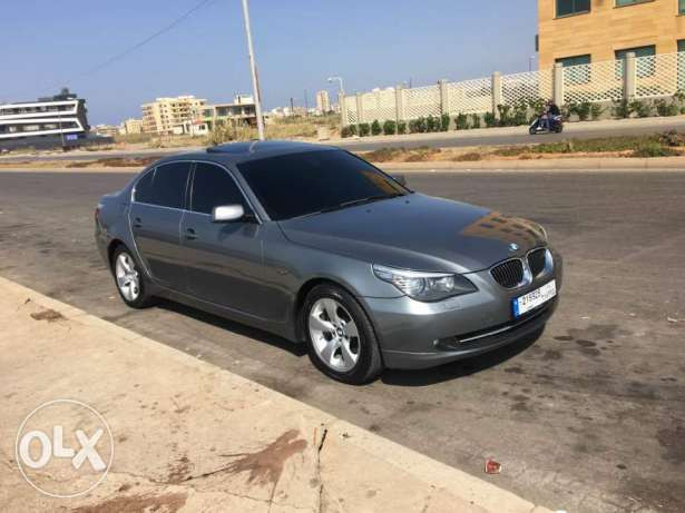 Bmw super ndifeh 2008 5ar2a
