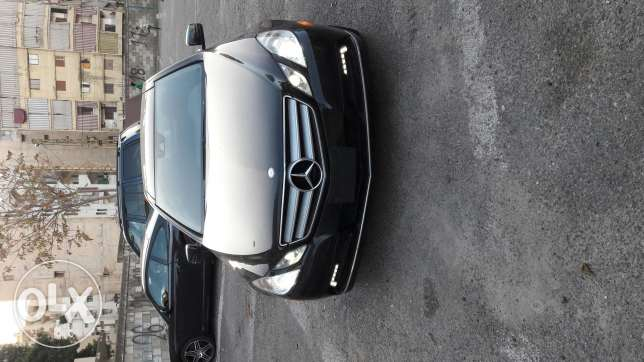 Beautiful Mercedes E-Class 250 Coupe for sale أشرفية -  2
