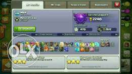 Th 10 clash of clan