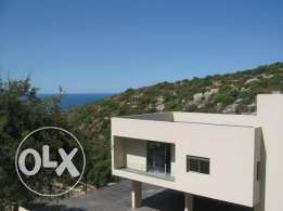 Exceptional apartment for sale in Batroun