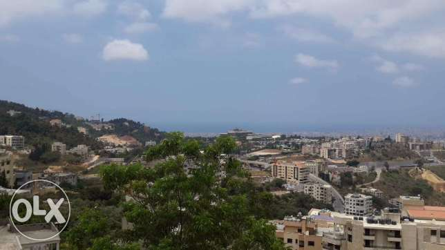Apartment in Louaizeh - Baabda for Rent