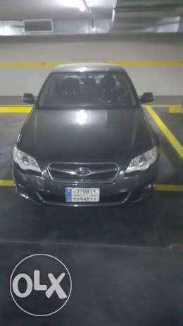 Subaru legacy 2.0 2008 for sale