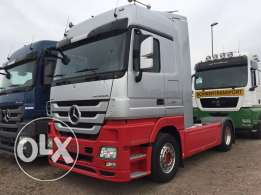 1855 Actros