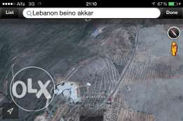 land for sale in beino
