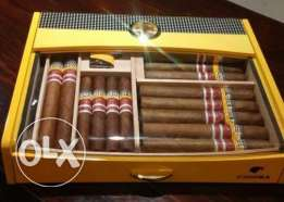 Cohiba cigar best price