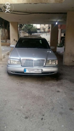 Mercedes For sale ابو سمراء -  1