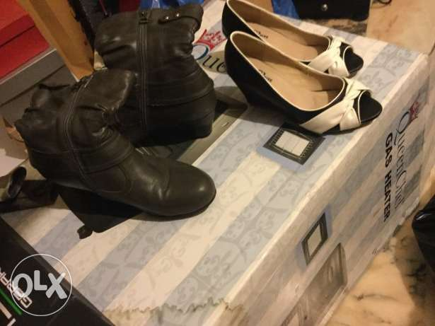 Woman shoes for sale
