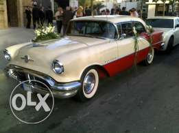 Oldsmobile car