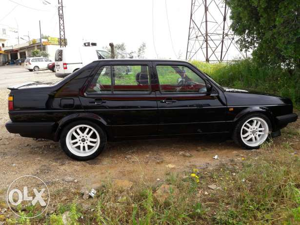 Vw golf jetta 2 sale or trade