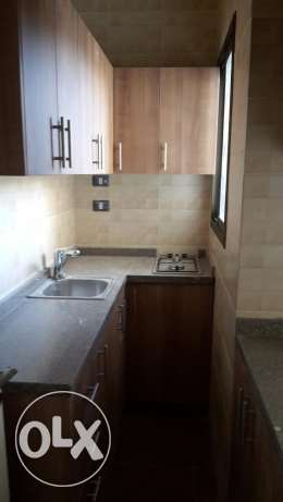 Sad el Baouchriye brand new small apartment for rent .