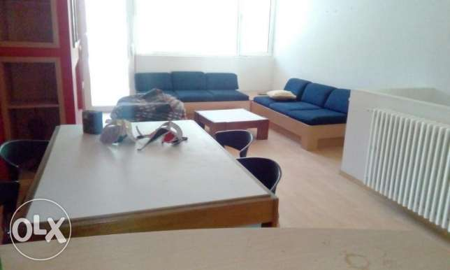 Challet for rent in Keserwan Farayya