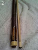 Billiard pool Cue inlayed not paint for pro's USA