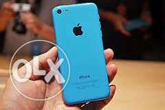 iphone 5c very clean